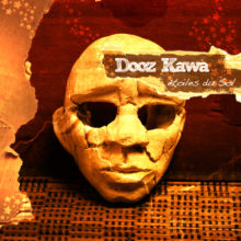 Cover Etoiles du Sol - Dooz Kawa