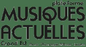 Boutique Musiques Actuelles Grand Est logo