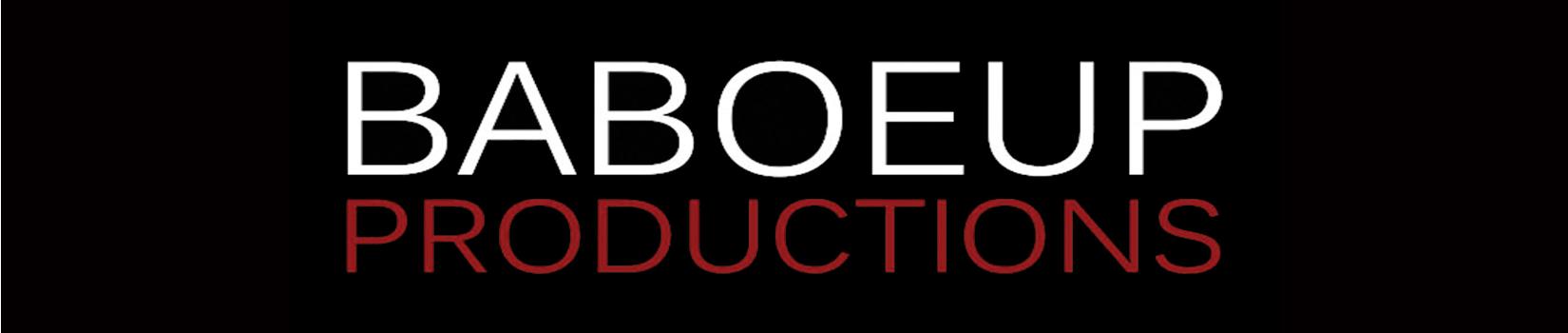 BABOEUP PRODUCTIONS