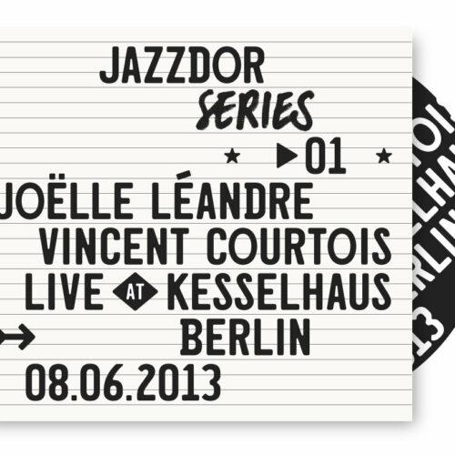Jazzdor Series #1