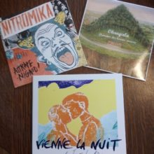 pack 3CD Microclimat